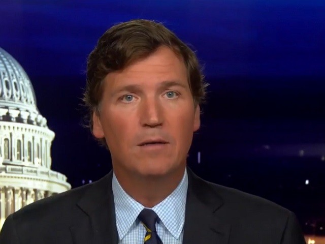 Carlson: Assault on Parler 'Baldly unlawful' –