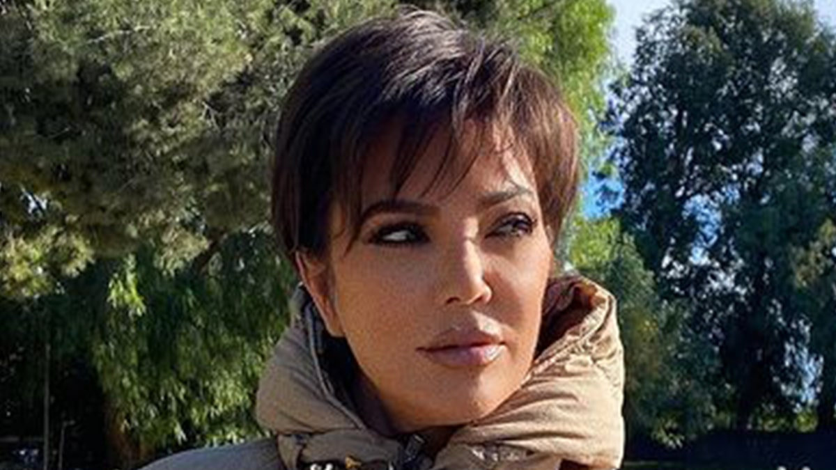 Kris Jenner Threatens Correct Motion In opposition to TikTok Neatly-known person Ava Louise