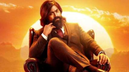 KGF Chapter 2: Correct concern for actor Yash, gets note for THIS scene in teaser