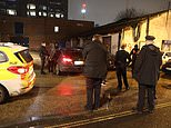 Police raid London roof-top bash and rupture '100-solid dwelling occasion' in Hertfordshire village