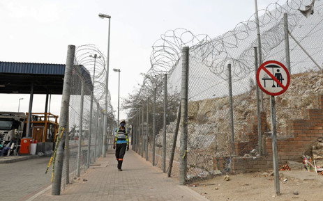 Many Unlawful Migrants Arrested At Beitbridge Border Submit