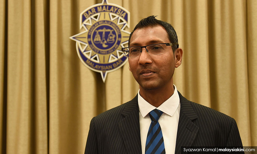 Emergency: M'sian Bar fervent over appropriate immunity, fresh powers for military