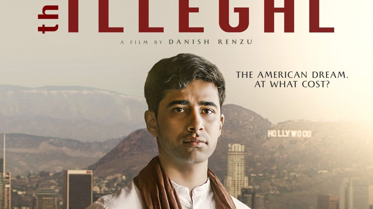 'This movie is for them': Kashmiri director's 'The Unlawful' showcases immigrants' struggles in United States