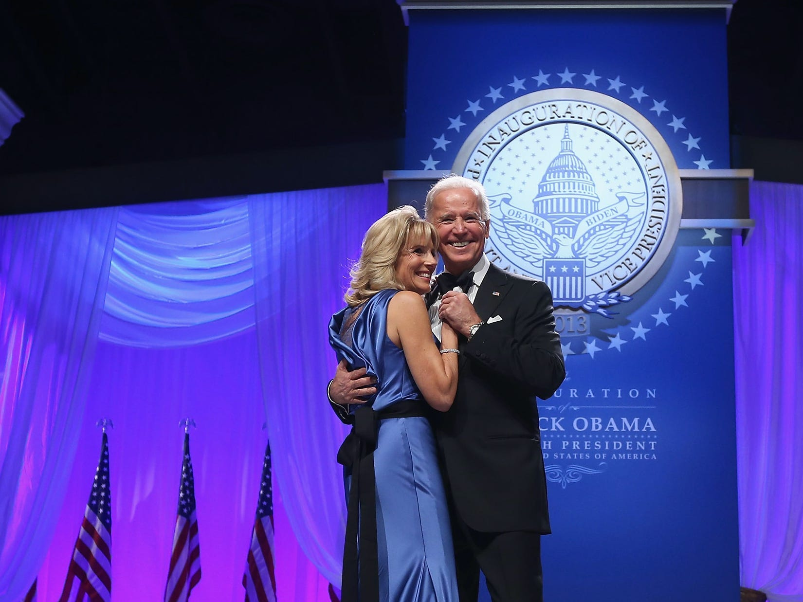 Biden's inauguration is raising tens of hundreds of thousands of bucks but gained't verbalize the intention in which it be spending the money