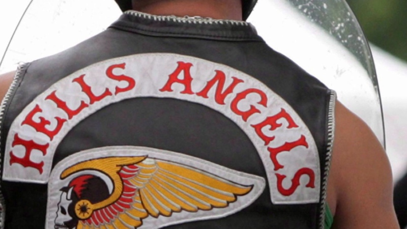 Hells Angels-affiliated individuals hold up over $32,000 in fines for illegally gathering in January