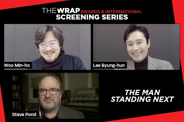 'The Man Standing Subsequent' Director on Following 'Parasite' as Korea's Subsequent Oscar Contender