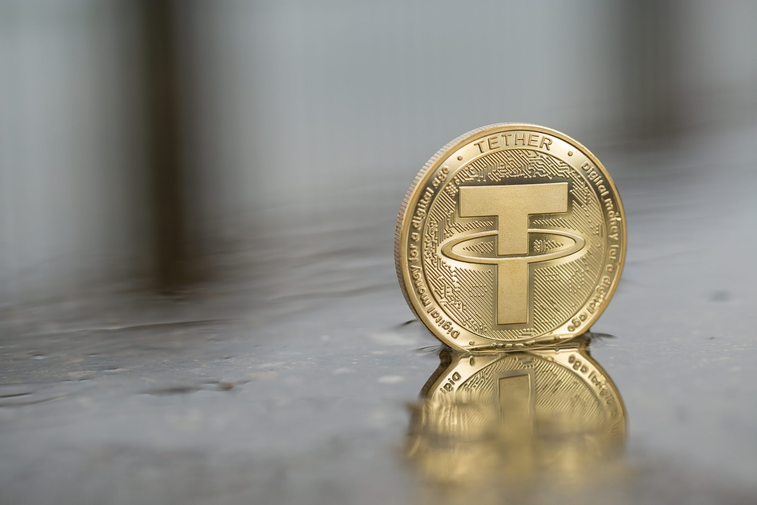 Is Tether Wonderful-looking a Scam to Enrich Bitcoin Investors?
