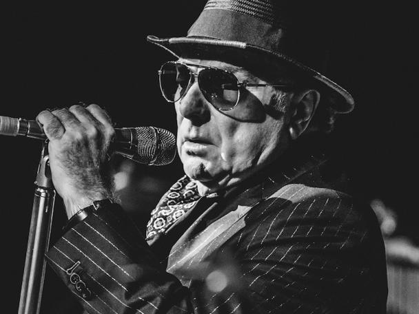 Van Morrison Begins Appropriate Misfortune To Northern Irish Reside Music Ban