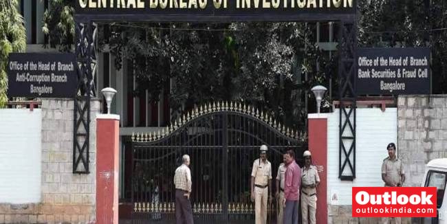 CBI Arrests Its DSP, Inspector In Bribery Rip-off Within Company