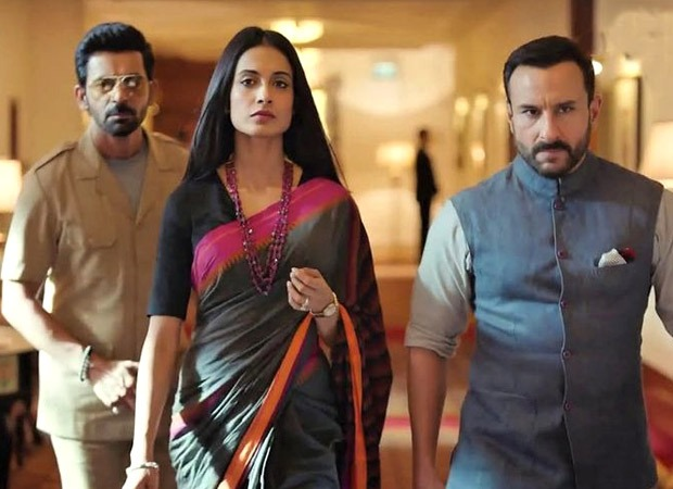 Tandav controversy: Maharashtra Govt to bewitch action as per law; says it helps OTT censorship