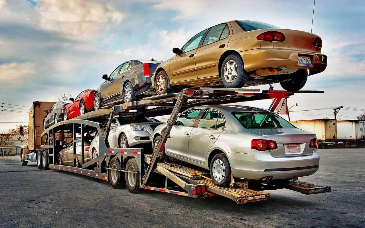 Could per chance also merely restful you Rely on Automobile Delivery Companies Utterly – 2021 Overview
