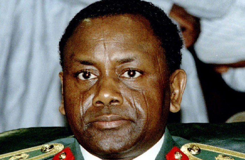 Supreme Court Dismisses Abacha Family's Attraction For Entry To International Accounts