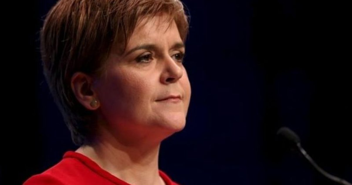 Scottish chief vows to withhold 'apt' independence vote