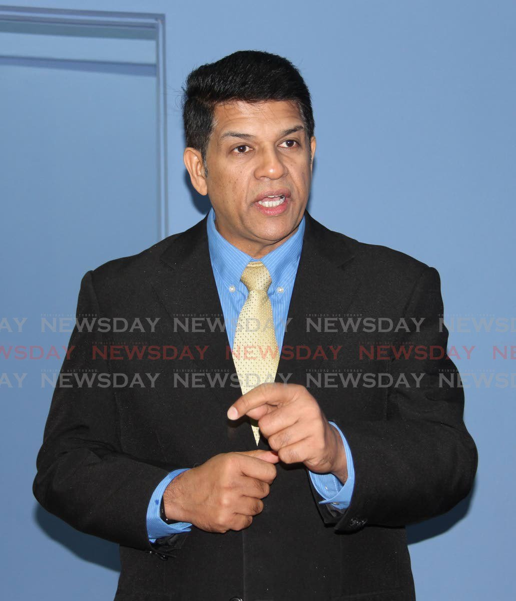 Ramadhar optimistic about on-line exemptions
