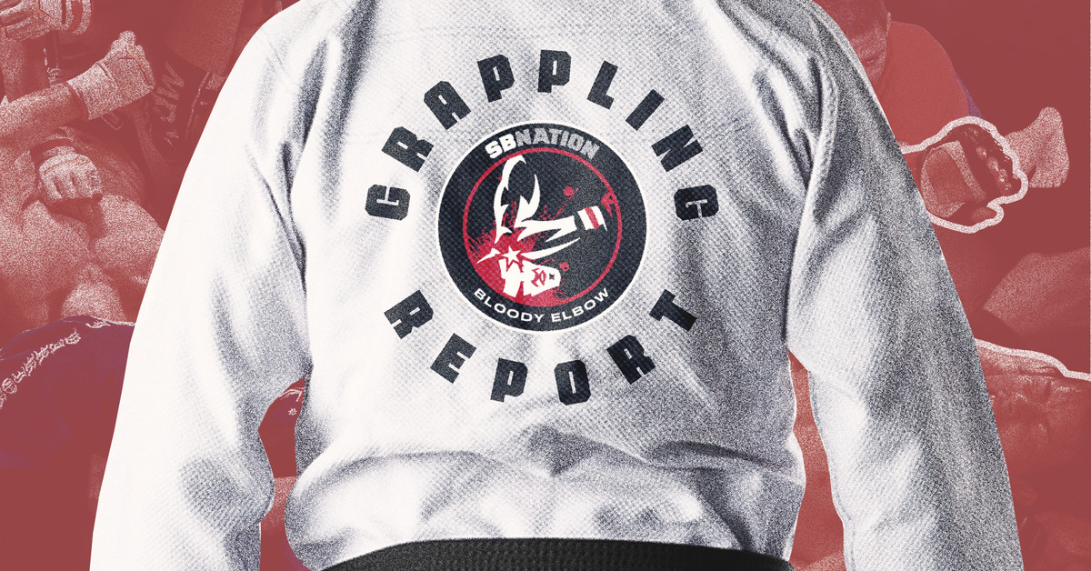 Grappling Command: Ralph Gracie sentenced to penal advanced for assault
