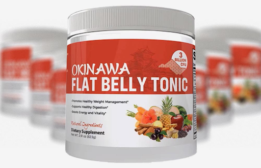 Flat Belly Tonic Scam: Spurious Okinawa Flat Belly Tonic Recipe?