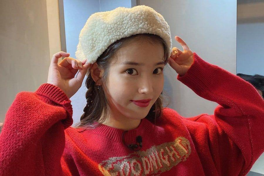 IU's Company Offers Extra Update On Factual Action In opposition to Malicious Commenters