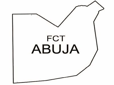 FCTA demolishes illegal filling inform in NASS complex