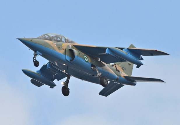 Defense power Jets Killed Several Bandits In Kaduna —Commissioner