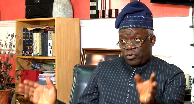 Appointment Of Original Carrier Chiefs Unlawful, Unconstitutional – Falana-led Coalition