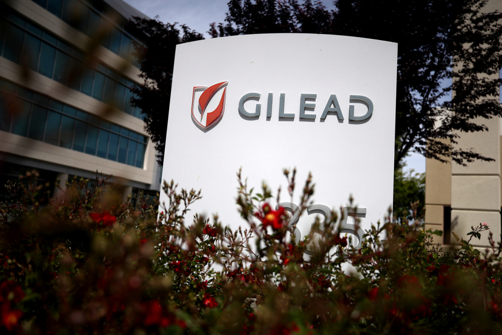 Remdesivir, Given to Half of Hospitalized Covid Sufferers in U.S., Is Wide Fetch for Gilead  — Boosted by Taxpayers