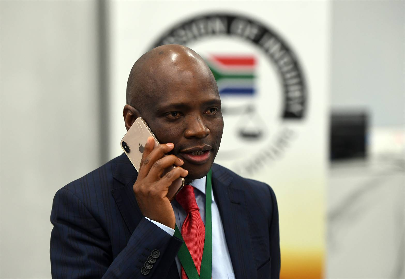 News24.com | Hlaudi Motsoeneng ordered to pay again bigger than R850k of SABC money worn for private upright costs