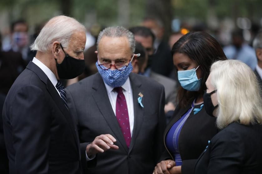 Biden reportedly expected to appoint judges with apt backgrounds 'historically underrepresented on the federal bench'