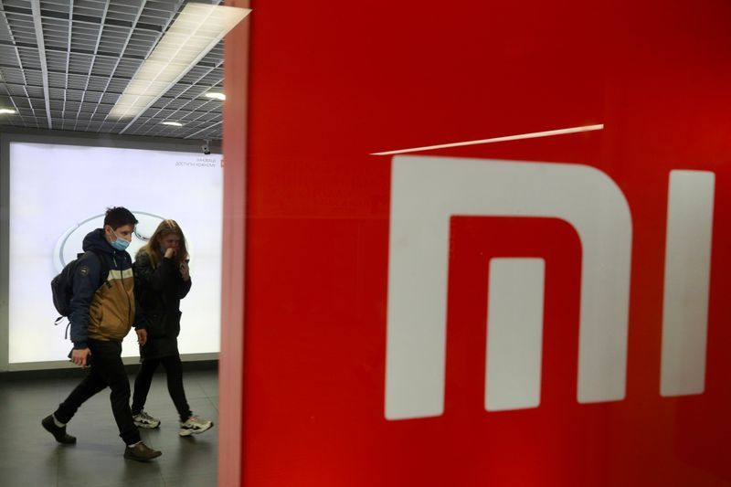 Smartphone maker Xiaomi says criminal grievance towards US to give protection to its pursuits