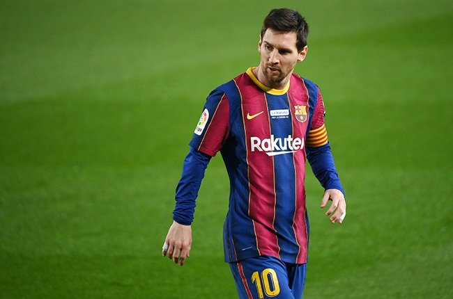 News24.com | Barcelona to sue over claims Messi contract worth €555 million