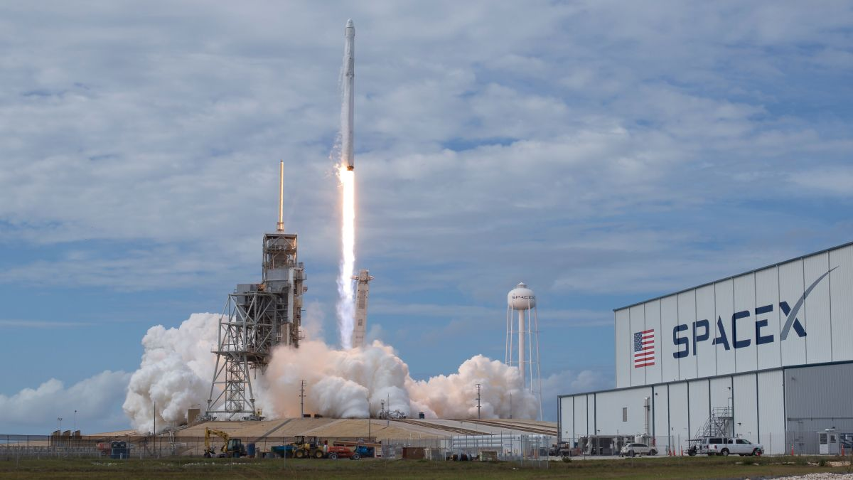 FAA Ends Investigations Into Crashed SpaceX Starship Prototypes: File