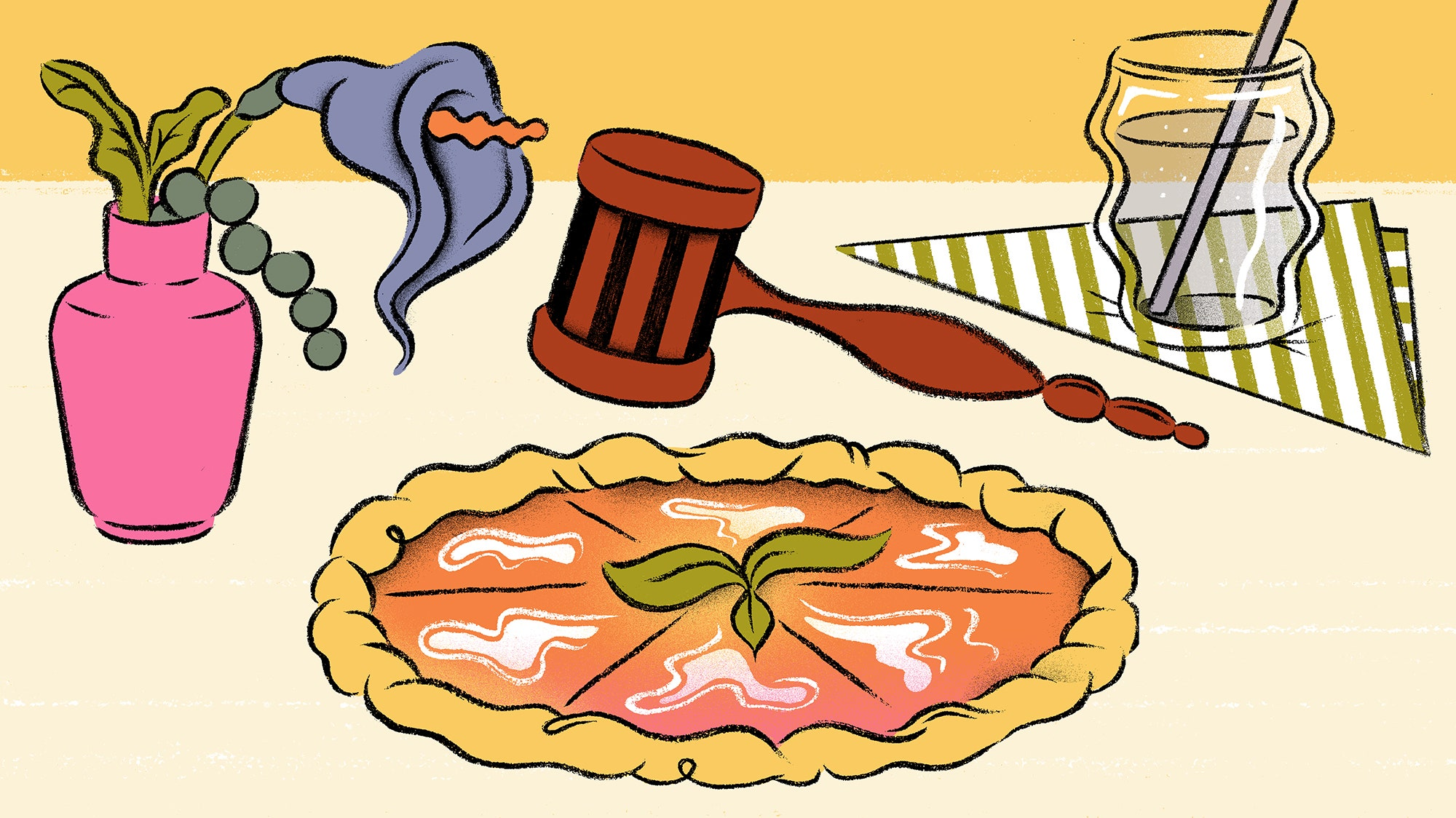 In Some States, Selling Handmade Food Is Illegal. This Home Cook dinner Fought the Law—and Received.