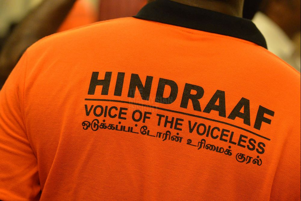 Court enables Hindraaf's repeat to project de-registration