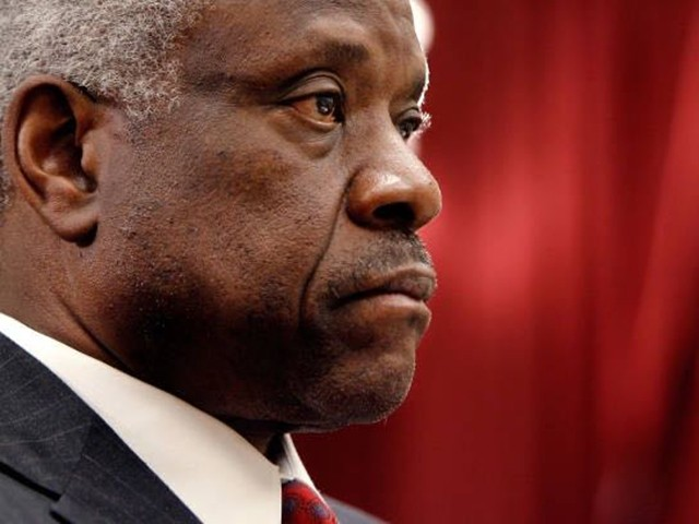 Clarence Thomas Dissent in Election Cases: 'Our Fellow Residents Deserve Better'