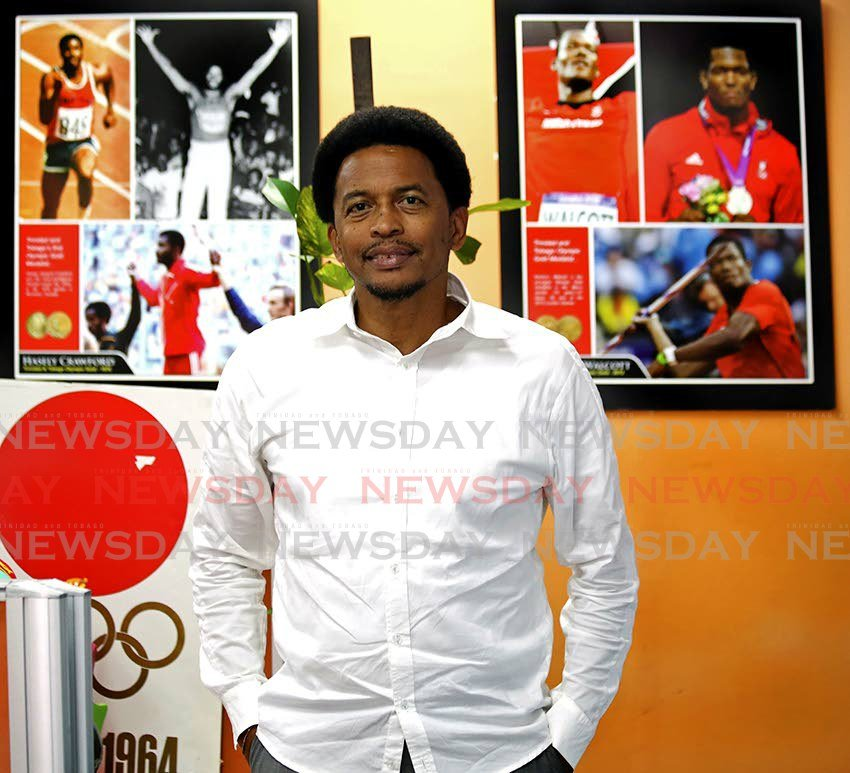Lewis addresses AIBA Continental Discussion board