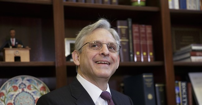 Garland Refuses to Speak If Unlawful Entry Ought to Dwell a Crime; Makes Out of the ordinary, At a loss for phrases Comment About What Came about on Jan. 6