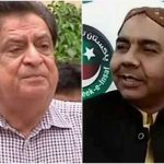 PTI's Saifullah Abro sends Liaquat Jatoi Rs2bn licensed receive out about for 'unfounded assertion'
