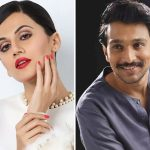 Taapsee Pannu and Pratik Gandhi to lag in quest of a lacking girl in Woh Ladki Hai Kahaan?