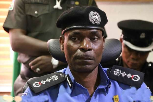 Lagos #EndSARS Panel Summons Inspector-Common Of Police, Adamu