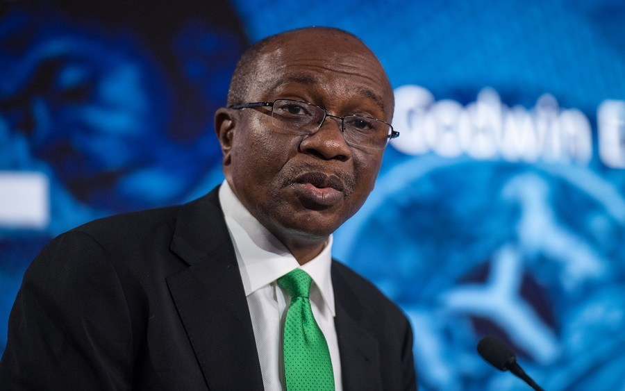 CBN Governor calls Crypto illegal money