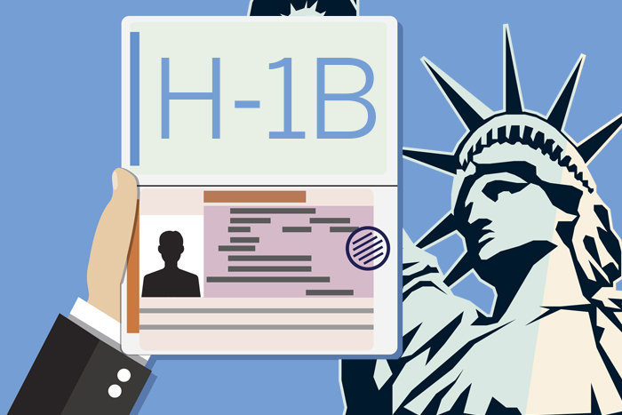 The H-1B visa: Facts, necessities, processes