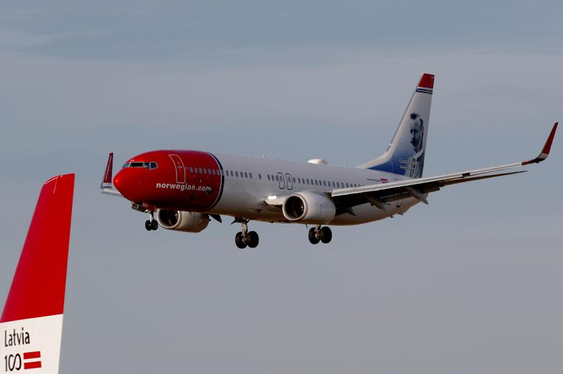 Norwegian Air sees no take care of Boeing earlier than reconstruction over, CFO says