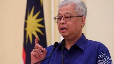CMCO in Sarawak prolonged till March 15