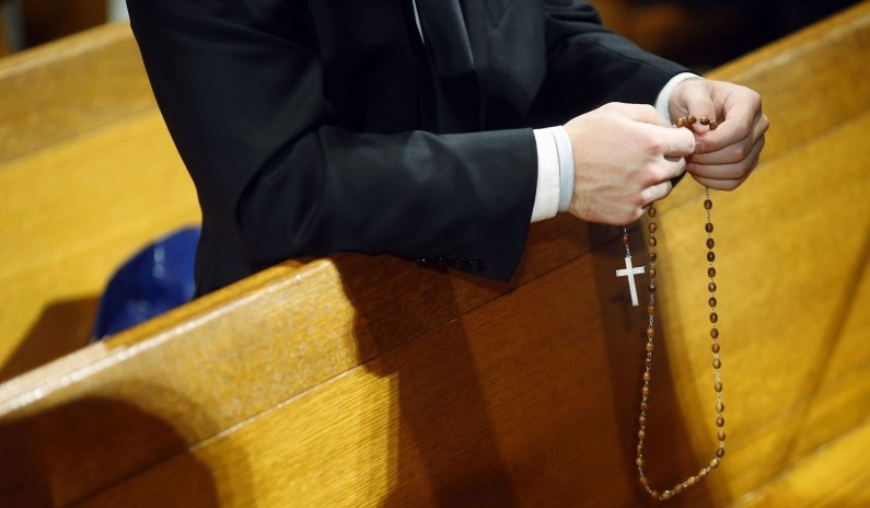 Dozens of States Ignoring Guidance to Prioritize Clergy for COVID Vaccine: File