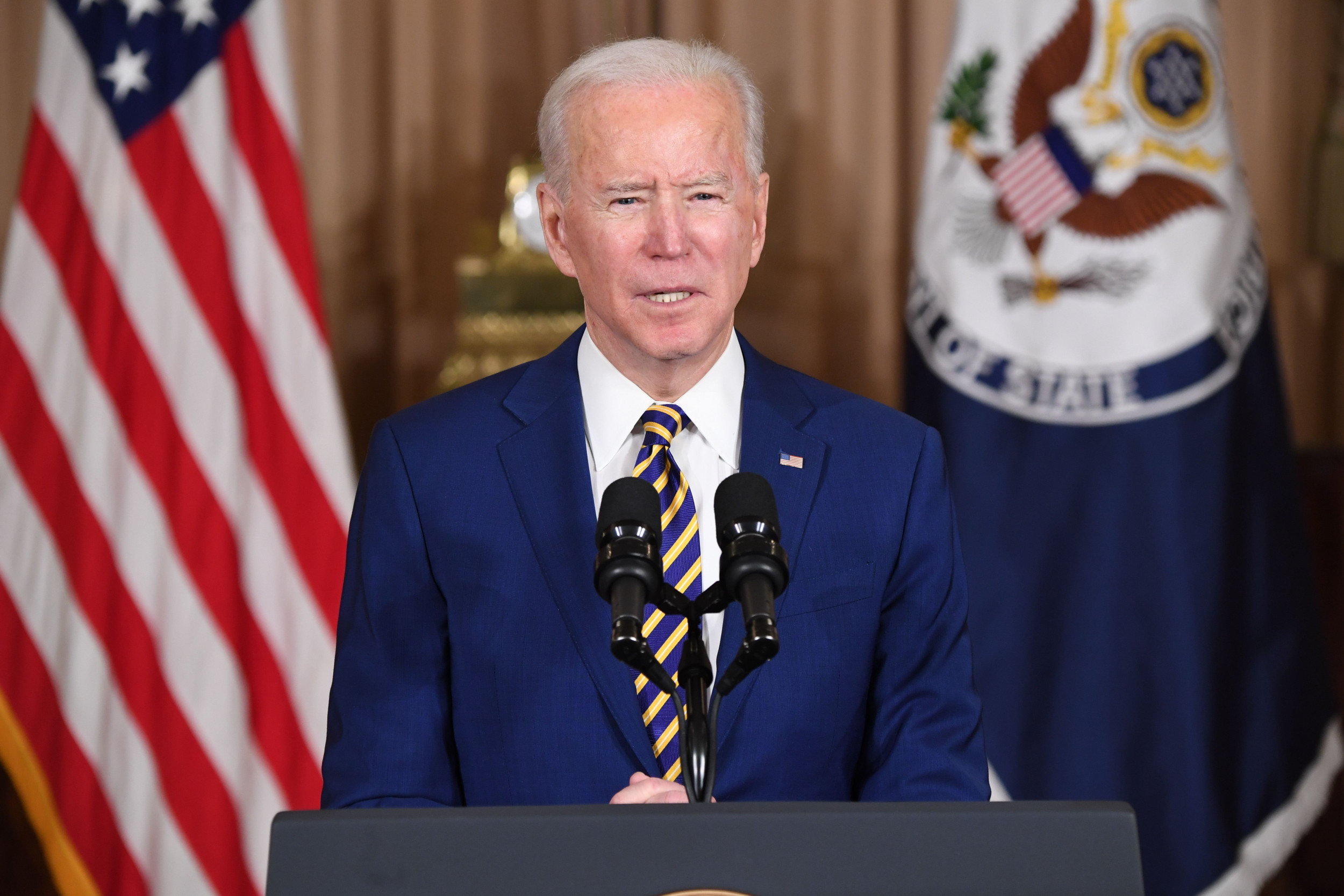 Truth Study: Did Joe Biden Abolish Donald Trump's Operation Concentrated on Intercourse Offenders?