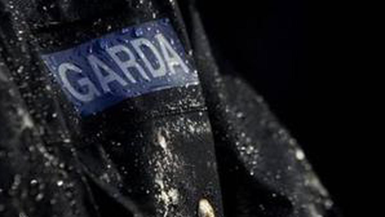 Garda arrested for questioning over suspected involvement in present of illegal medicine
