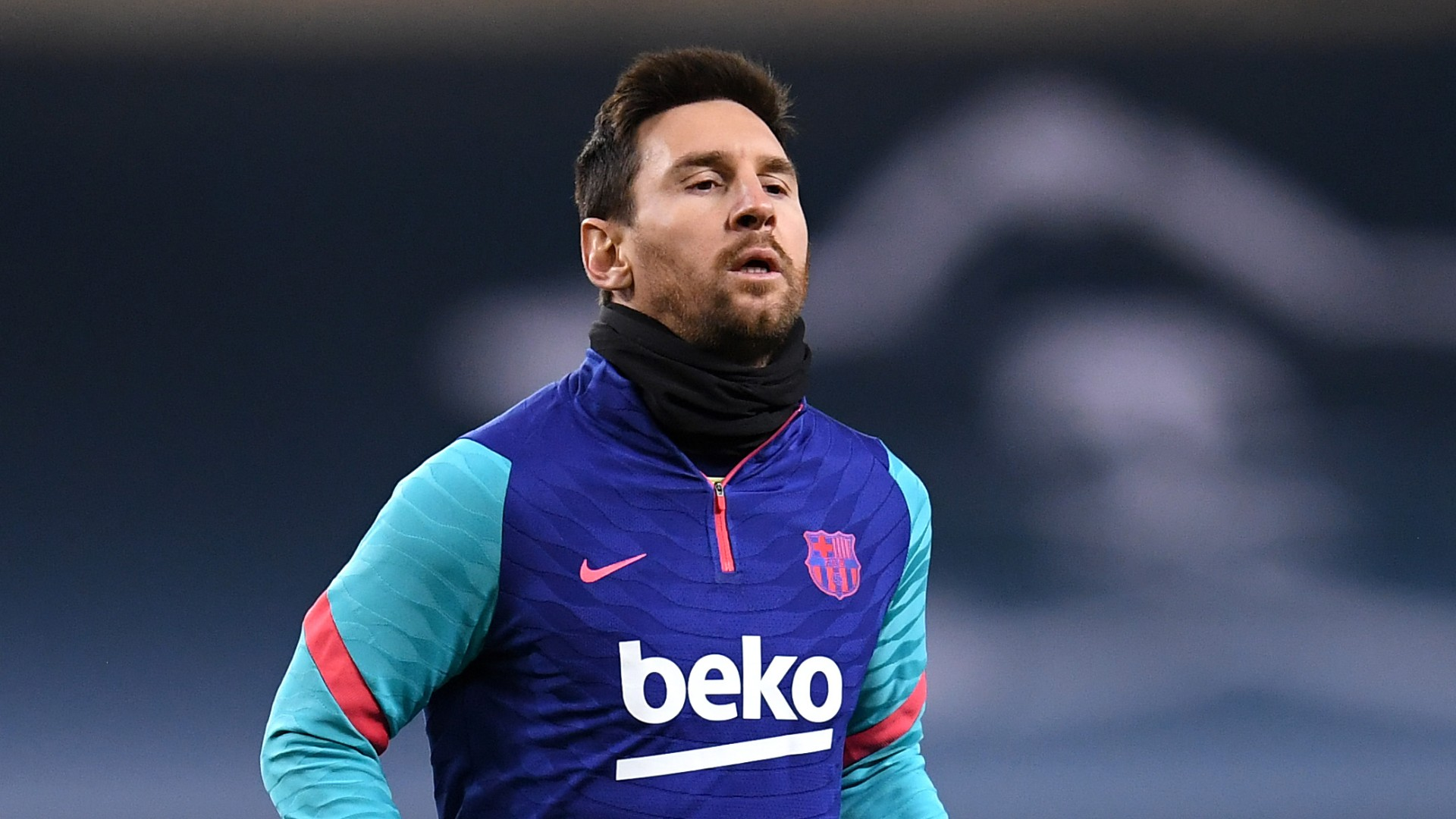 Barcelona to utilize appropriate dart after tiny print of Lionel Messi's €555M contract printed