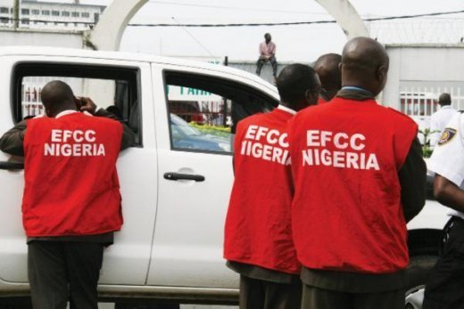 EFCC arrests Gusau varsity VC for N260m contract rip-off