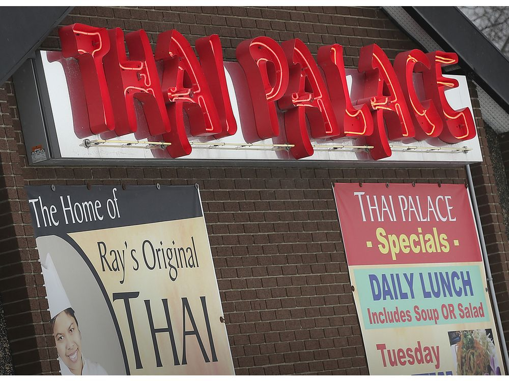 Windsor restaurant Thai Palace recordsdata statement of defence in mask lawsuit