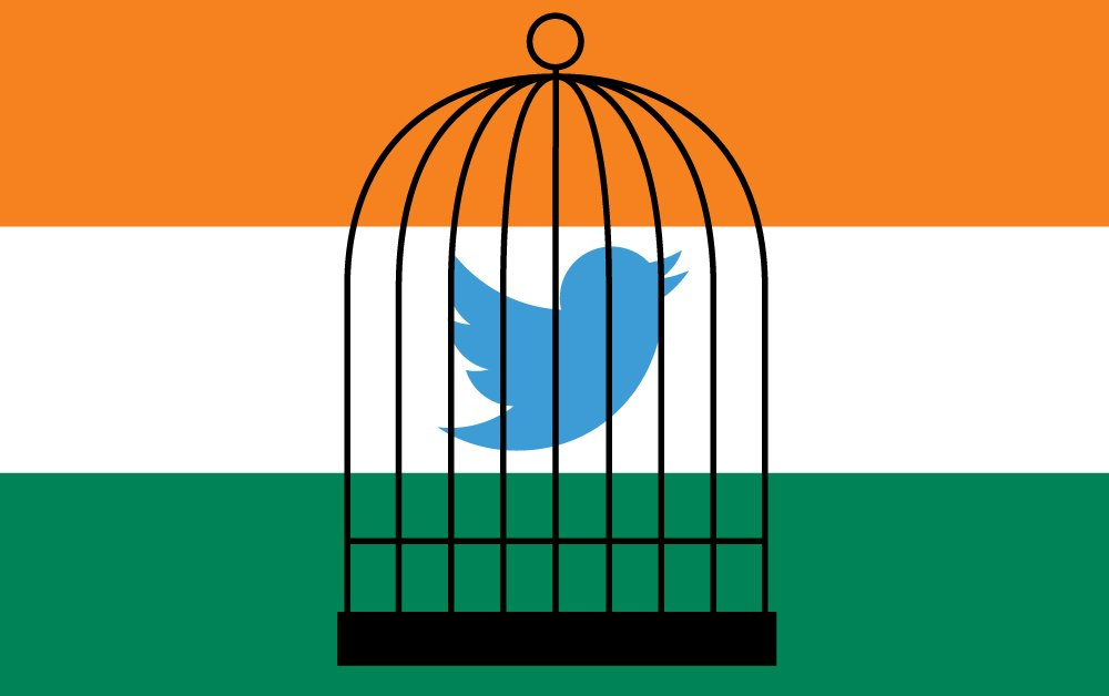 Why Twitter Blocked Accounts Linked to Farmers' Protests in India—Only to Reverse Direction