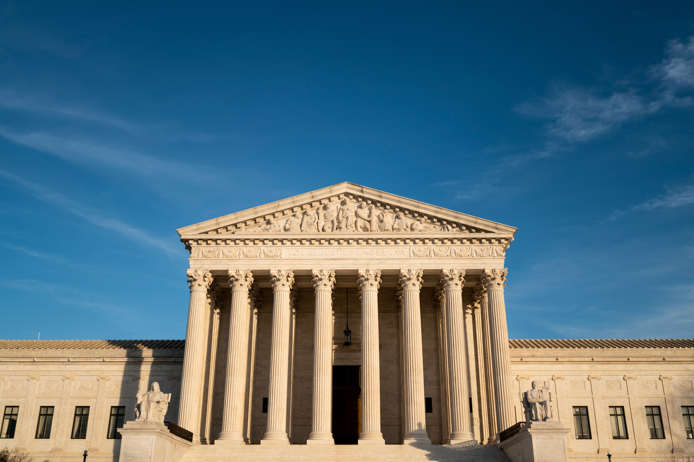 Biden administration asks Supreme Court to stay two Trump-generation immigration cases